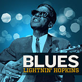 Play & Download Blues by Lightnin' Hopkins | Napster