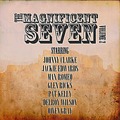 Magnificent Seven Vol 2 by Various Artists