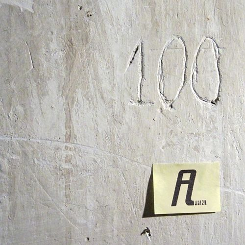 Affin 100 by Various Artists