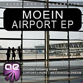 Play & Download Airport EP by Moein | Napster
