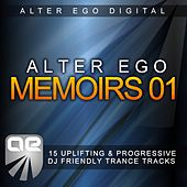 Play & Download Alter Ego Memoirs 01 by Various Artists | Napster