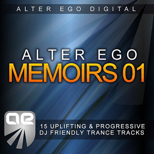 Alter Ego Memoirs 01 by Various Artists
