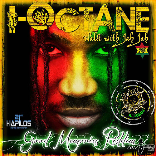 Play & Download Walk With Jah Jah by I-Octane | Napster