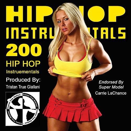 Play & Download Hip Hop Instrumentals by Hip Hop Instrumentals | Napster