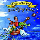 Play & Download On a Flying Guitar by Steve Songs | Napster