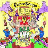 Play & Download The King, the Mice & the Cheese by Steve Songs | Napster