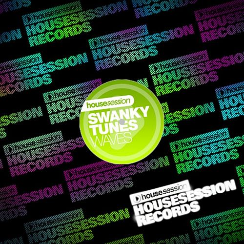 Play & Download Waves by Swanky Tunes | Napster