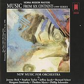Music from 6 Continents (1999 Series) by Various Artists
