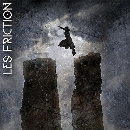 Les Friction (Instrumental Bonus Tracks Version) by Les Friction