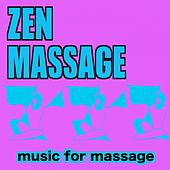 Play & Download Zen massage by Wa Kan Natobi | Napster