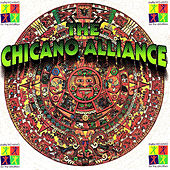 Play & Download The Chicano Alliance by Various Artists | Napster