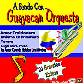 Play & Download A Fondo Con...Guayacan Orquesta by Guayacan Orquesta | Napster