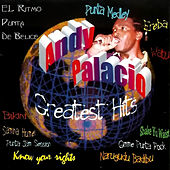 Play & Download Greatest Hits by Andy Palacio | Napster