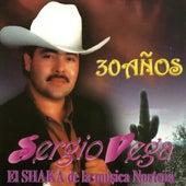 30 Anos by Sergio Vega (1)
