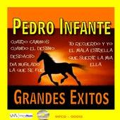 Grandes Exitos by Pedro Infante
