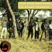 Play & Download Ezilomudu zikamajee by Lovemore Majaivana | Napster