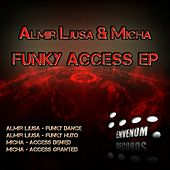 Play & Download Funky Access Ep by Various Artists | Napster