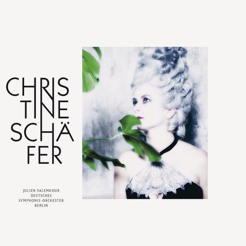 Arias by Christine Schäfer