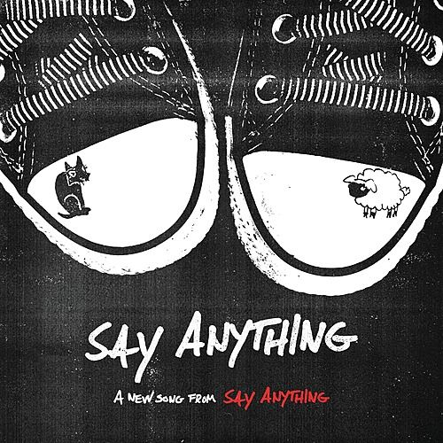 Say Anything by Say Anything
