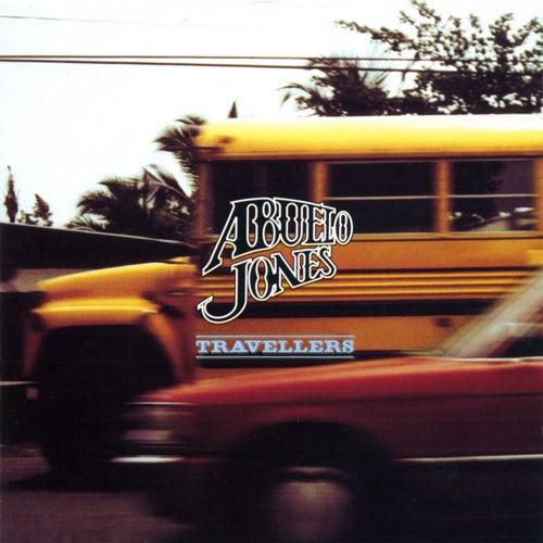 Travellers by Abuelo Jones