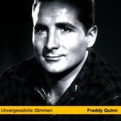 Play & Download Unvergessliche Stimmen by Freddy Quinn | Napster