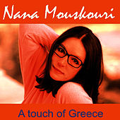 Play & Download A Touch of Greece by Nana Mouskouri | Napster