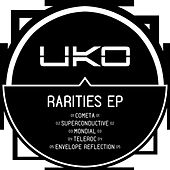 Play & Download Rarities by UKO | Napster