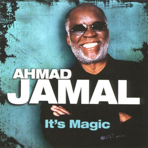 It's Magic by Ahmad Jamal