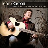 Play & Download Hand To Plow by Marty Raybon | Napster