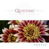 Quietime Praise by Eric Nordhoff