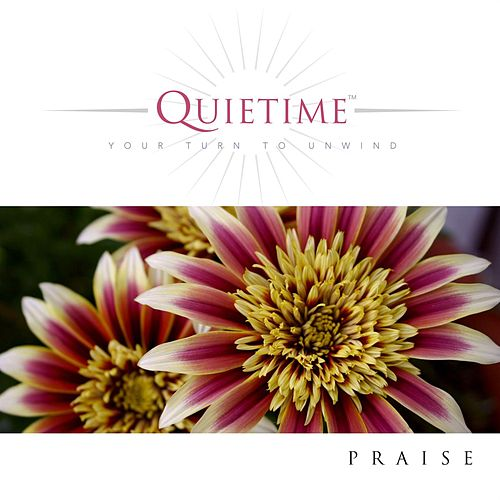 Play & Download Quietime Praise by Eric Nordhoff | Napster