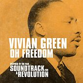 Oh Freedom by Vivian Green