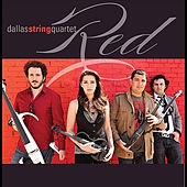 Play & Download Red by Dallas String Quartet | Napster