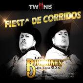 Play & Download Fiesta De Corridos - Single by Los Buchones de Culiacan | Napster