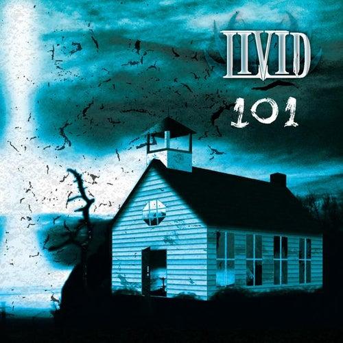 101 by LIVID