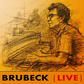Brubeck Live by Dave Brubeck