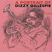A Portrait of Dizzy Gillespie by Dizzy Gillespie