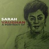 A Portrait of Sarah Vaughan by Sarah Vaughan