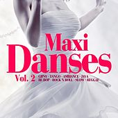 Play & Download Maxi danses, vol. 2 (Gipsy Tango Ambiance Java Be-Bop Rock'n'Roll Slow Reggae) by Various Artists | Napster