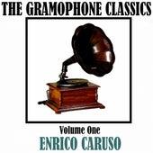The Gramophone Classics, Vol. 1 by Enrico Caruso