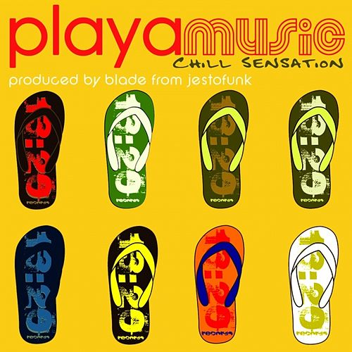 Play & Download Superchancla Estilo Chill Sensation, Vol. 1 by Various Artists | Napster