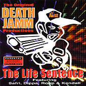 Death Jamm - The Life Sentence by Various Artists