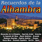 Play & Download Recuerdos de la Alhambra by Various Artists | Napster