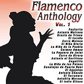 Play & Download Flamenco Anthology Vol. 1 by Various Artists | Napster