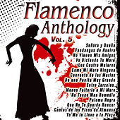 Play & Download Flamenco Anthology Vol. 5 by Various Artists | Napster