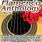 Play & Download Flamenco Anthology Vol. 4 by Various Artists | Napster