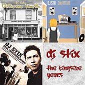 Play & Download The Kingsize Years by DJ Stix | Napster