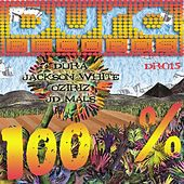 100% Dura Records by Various Artists