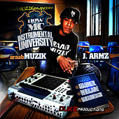 Play & Download Instrumental University by AraabMUZIK | Napster