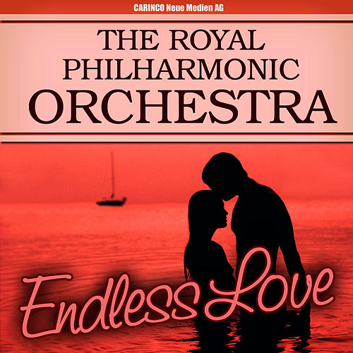 The Royal Philharmonic Orchestra - Endless Love by Royal Philharmonic Orchestra
